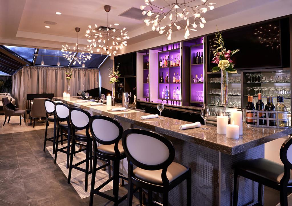8. PrinceGeorge Lobby bar