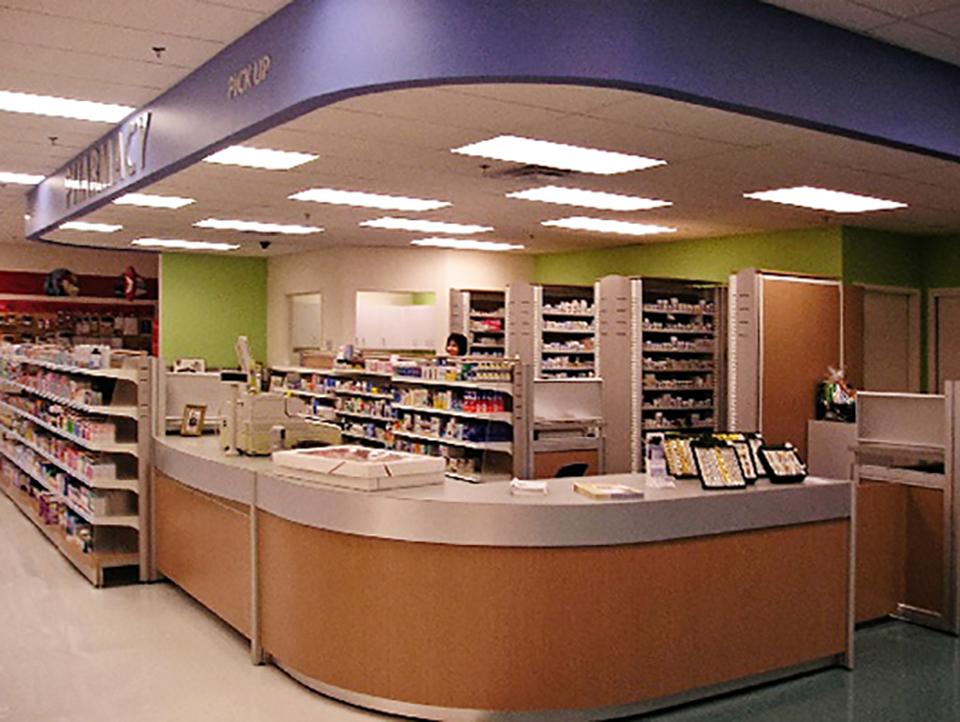 Rockingham pharmasave ns mac interior design