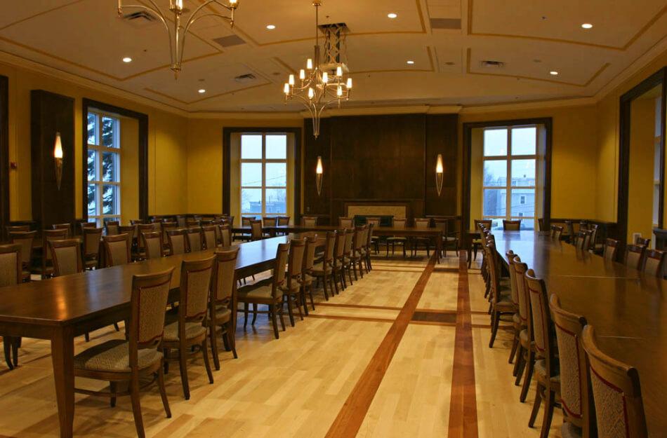 Juno tower halifax mac interior design interior design for Interior decorators dartmouth ns