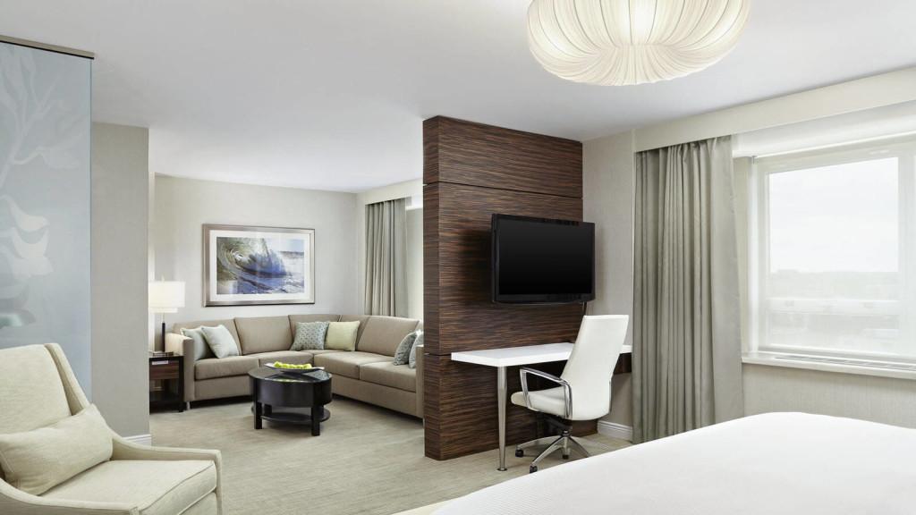 Suite-Executive