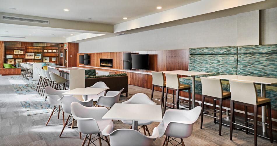 delta dartmouth public spaces mac interior design With interior decorators dartmouth ns