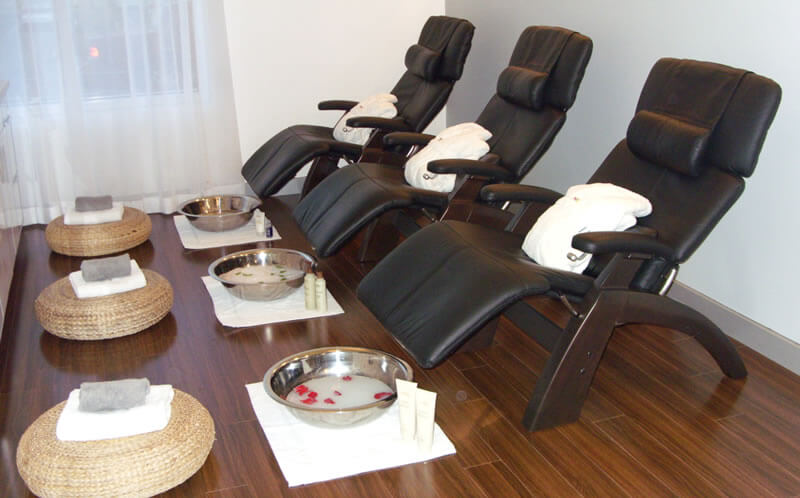 Life SalonSpa Dartmouth 3