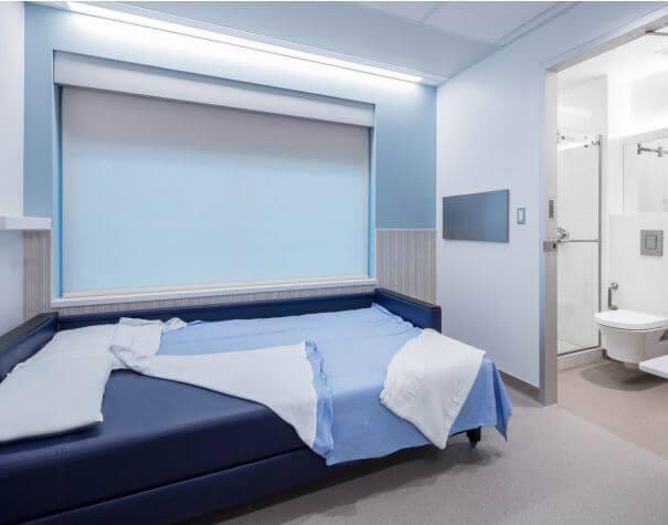 3 NICU - room